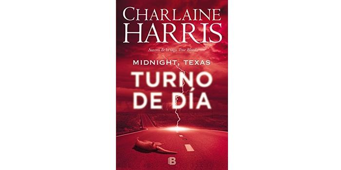 Turno de día (Charlaine Harris)