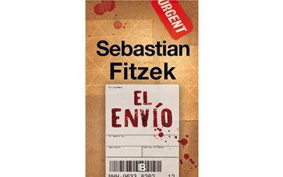 El envío (Sebastian Fitzek)