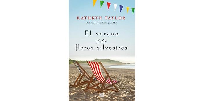El verano de las flores silvestres (Kathryn Taylor)