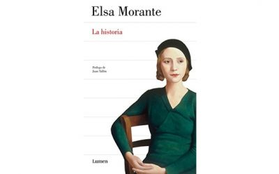 La historia (Elsa Morante)
