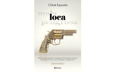Loca (Chloé Esposito)