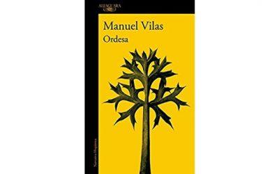 Ordesa (Manuel Vilas)