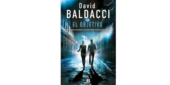 El objetivo Baldacci
