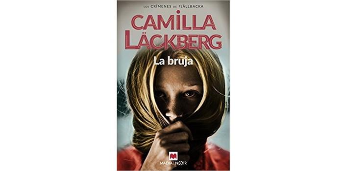 La bruja (Camilla Läckberg )