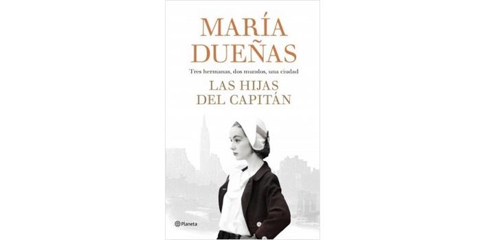 Las hijas del Capitán (María Dueñas)