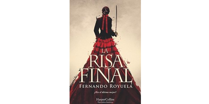 La risa final (Fernando Royuela)