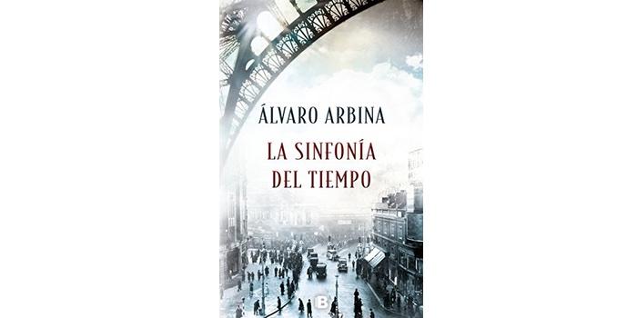 La sinfonía del tiempo (Álvaro Arbina)
