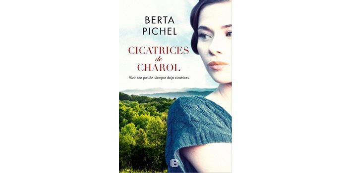 Cicatrices de charol (Berta Pichel)