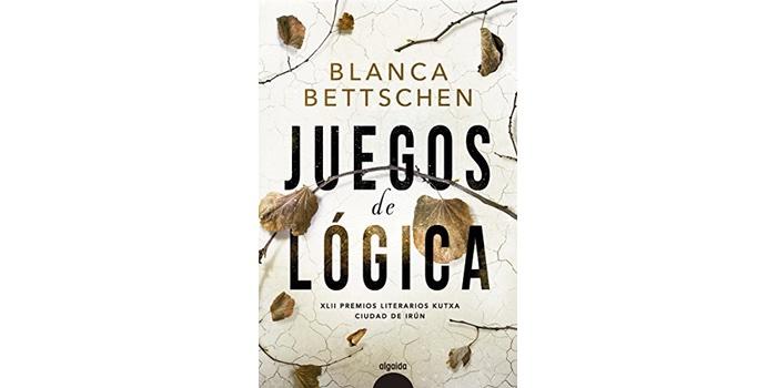 Juegos de lógica (Blanca Bettschen)