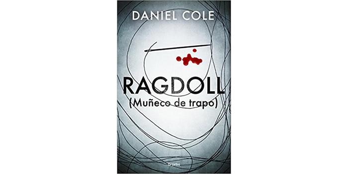 Ragdoll «Muñeco de trapo» (Daniel Cole)