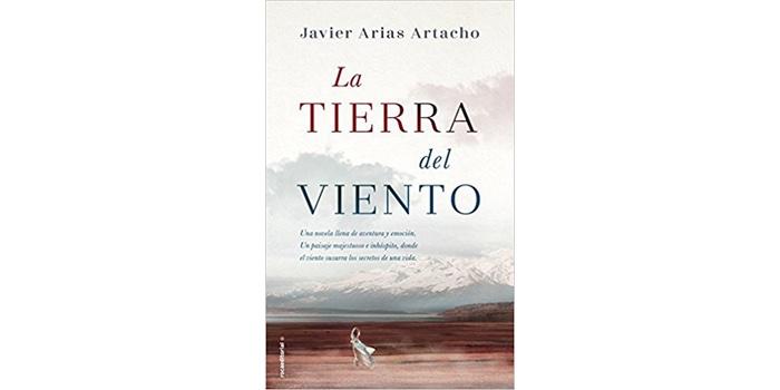 Reseña: La tierra del viento (Javier Arias Artacho)