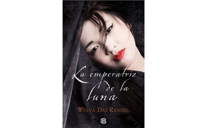 La emperatriz de la luna (Weina Dai Randel)