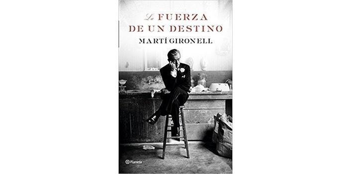 Premio Ramon Llull 2018: La fuerza de un destino (Martí Gironell)