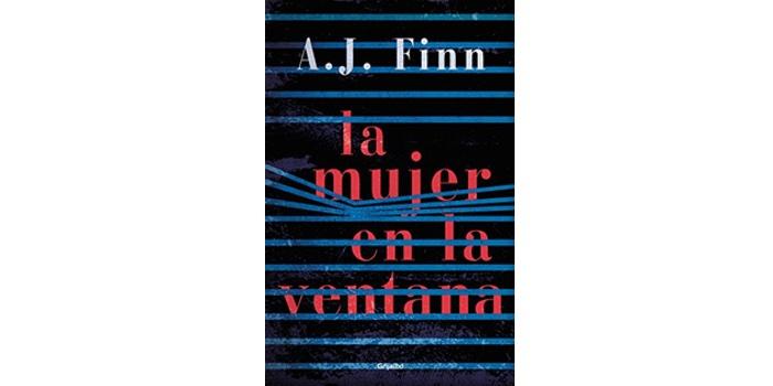La mujer en la ventana (A. J. Finn)