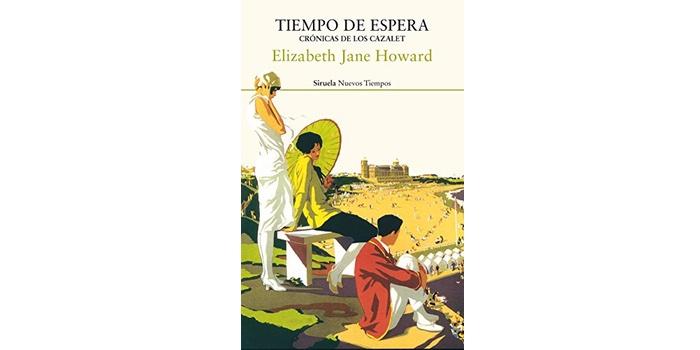 Tiempo de espera (Elizabeth Jane Howard)