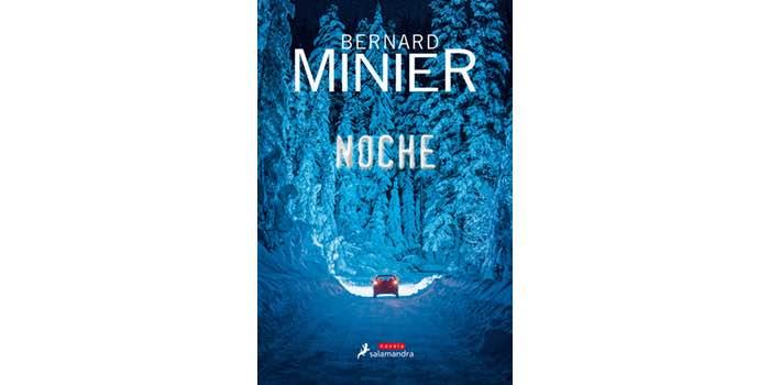 Reseña: Noche (Bernard Minier)