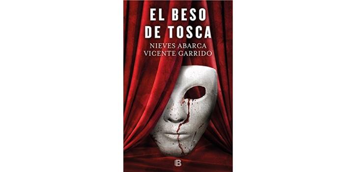 El beso de Tosca (Nieves Abarca y Vicente Garrido)