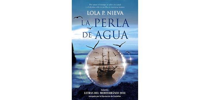 La perla de agua (Lola P. Nieva)