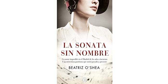 La sonata sin nombre (Beatriz O'Shea)