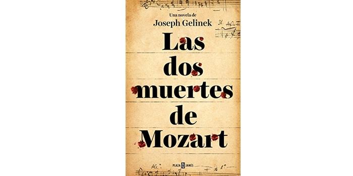 Las dos muertes de Mozart (Joseph Gelinek)