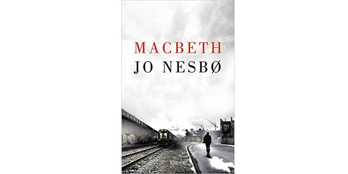 Macbeth (Jo Nesbø)