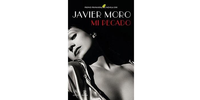 Mi pecado (Javier Moro)