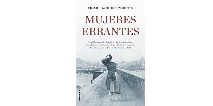 Mujeres errantes (Pilar Sánchez Vicente)