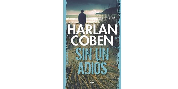 Sin un adiós (Harlan Coben)