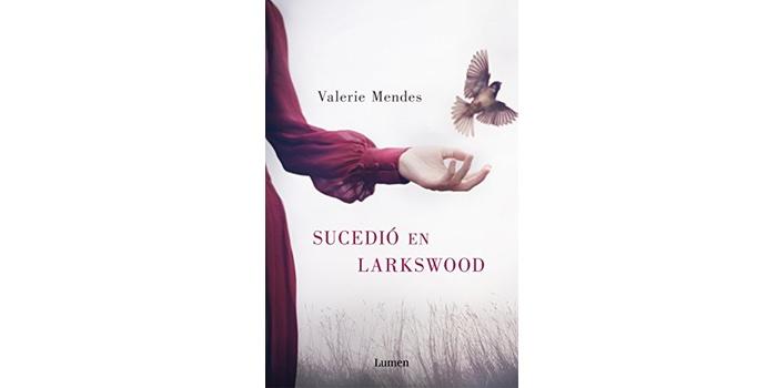 Sucedió en Larkswood (Valerie Mendes)