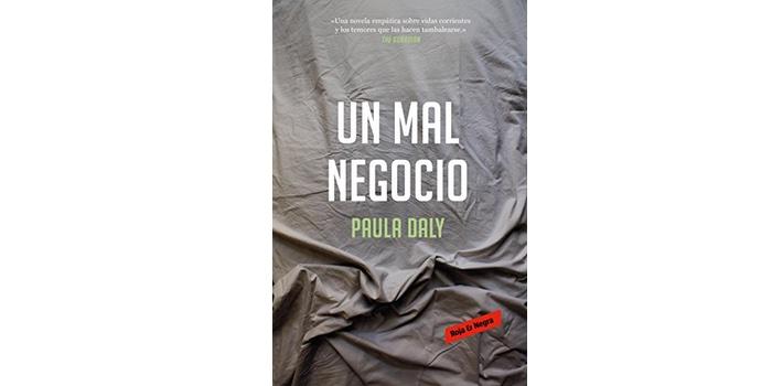 Un mal negocio (Paula Daly)