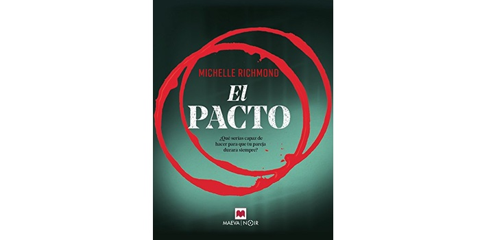 El Pacto (Michelle Richmond)