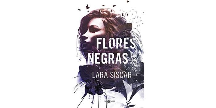 Flores negras (Lara Siscar)