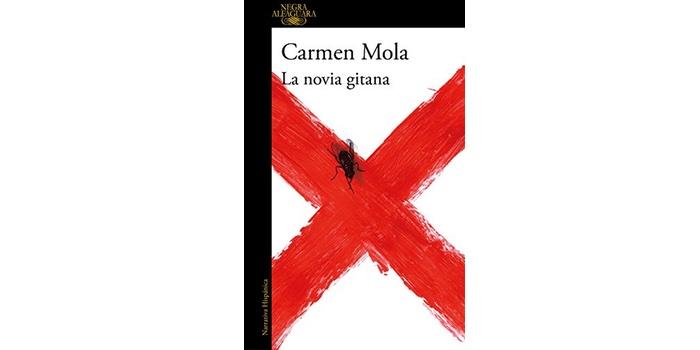 La novia gitana (Carmen Mola)