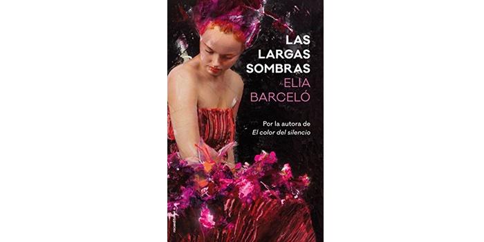 Las largas sombras (Elia Barceló)