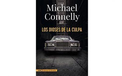 Los dioses de la culpa (Michael Connelly)