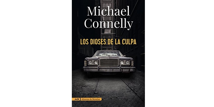 Los dioses de la culpa (Michael Connelly)