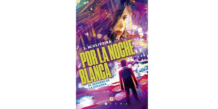 Por la noche blanca (L. M. Oliveira)