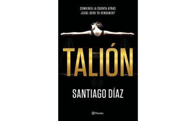 Talión (Santiago Díaz)