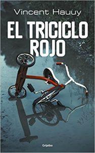 El triciclo rojo