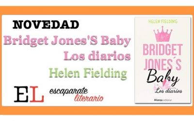 Bridget Jones's Baby. Los diarios (Helen Fielding)