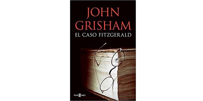 El caso Fitzgerald (John Grisham)