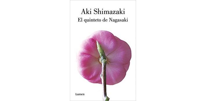 El quinteto de Nagasaki (Aki Shimazaki)
