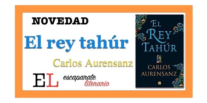El rey tahúr (Carlos Aurensanz)