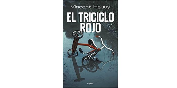 El triciclo rojo (Vincent Hauuy)