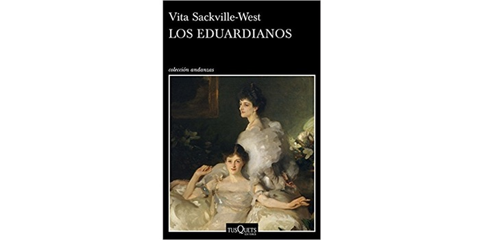 Los eduardianos (Vita Sackville-West)