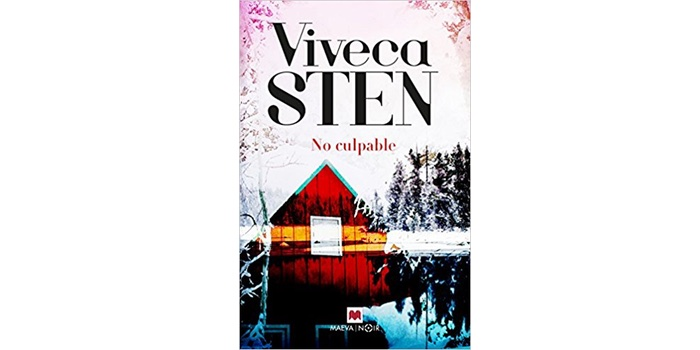 No culpable (Viveca Sten)