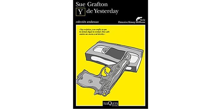 Y de Yesterday (Sue Grafton)