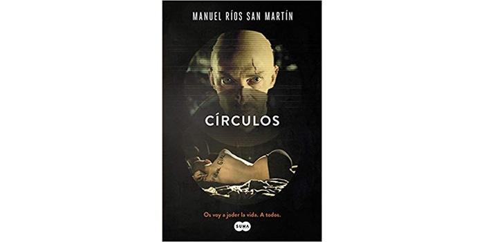 Reseña: Círculos (Manuel Ríos San Martín)