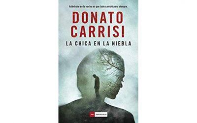 Reseña: La chica en la niebla (Donato Carrisi)