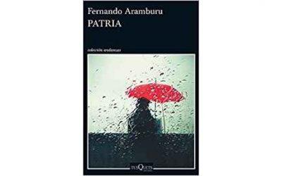 Reseña: Patria (Fernando Aramburu)